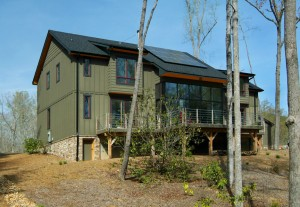 Design Elements Of A Net Zero Home
